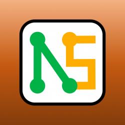 Ninterserial Logo