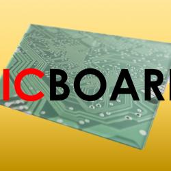 Picboard Logo