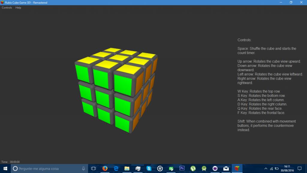 [cml_media_alt id='675']Captura de tela do jogo rubix (versão para Windows personalizada pela Nintersoft)[/cml_media_alt]