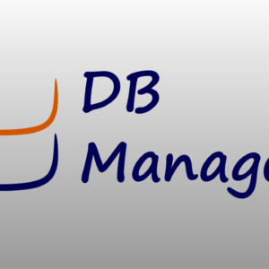 DBManager